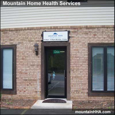Home health care in Union County, Georgia